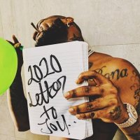 Music] Davido – 2020 Letter To You