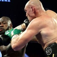 "A MUST READ!!! Here's What We Learnt From The WILDER vs FURY Fight Yesterday – ""Don't Mock"