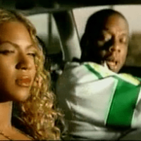 JAY Z ME AND MY GIRLFRIEND FT BEYONCE [FOREIGN MUSIC