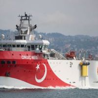 Turkey Extends Exploration In Disputed Mediterranean Area To Nov. 4