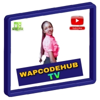 SUBSCRIBE ON WAPCODEHUB TV CHANNEL
