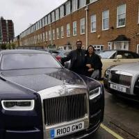 See The Kind Of Cars And Mansions This Billionaire Left As He Was Taken Away By Death