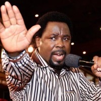 Nigeria won't break up - TB Joshua
