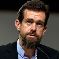 Twitter CEO, Jack Dorsey tweets photo of Nigerian flag at exactly 12am on June 12