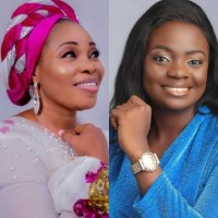 Tope Alabi under fire for publicly criticising the song of a fellow gospel artist (video